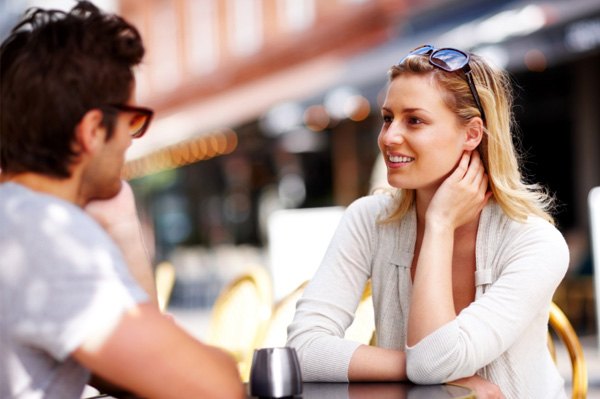 Conversations With Dating Women At Date
